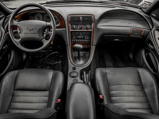 2001 Ford Mustang GT Premium Burbank, CA 8