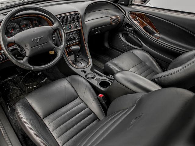 2001 Ford Mustang GT Premium Burbank, CA 9