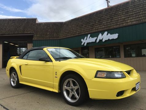 2001 Ford Mustang SVT Cobra in Dickinson, ND