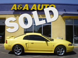2001 Ford Mustang Standard Englewood, Colorado