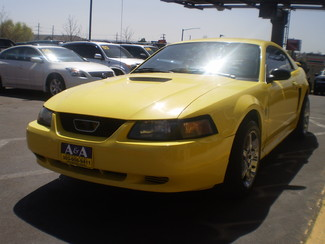 2001 Ford Mustang Standard Englewood, Colorado 1