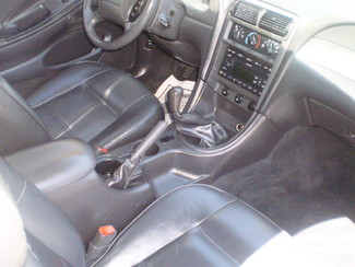 2001 Ford Mustang Standard Englewood, Colorado 14