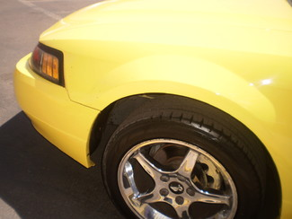 2001 Ford Mustang Standard Englewood, Colorado 23