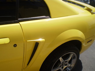 2001 Ford Mustang Standard Englewood, Colorado 25