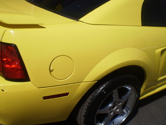 2001 Ford Mustang Standard Englewood, Colorado 26