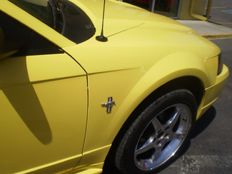 2001 Ford Mustang Standard Englewood, Colorado 28