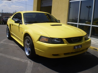 2001 Ford Mustang Standard Englewood, Colorado 3
