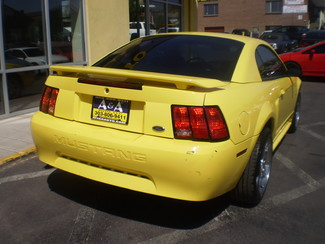 2001 Ford Mustang Standard Englewood, Colorado 4