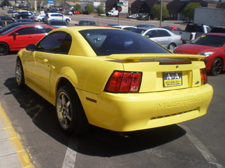 2001 Ford Mustang Standard Englewood, Colorado 6