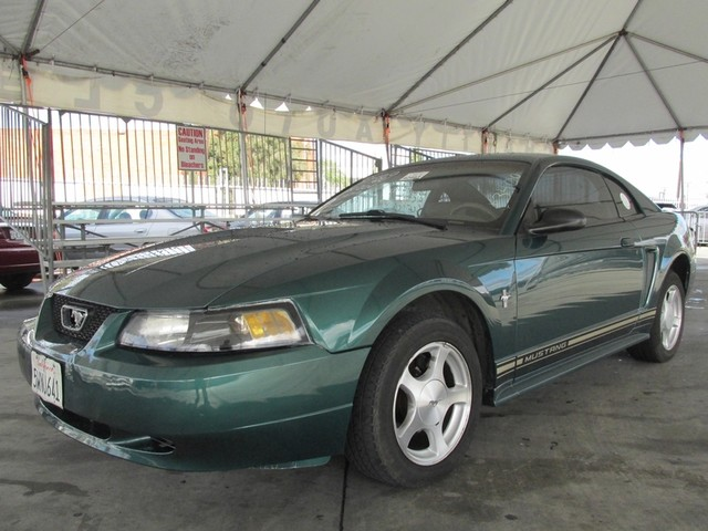 2001 Ford Mustang Standard Please call or e-mail to check availability All of our vehicles are a