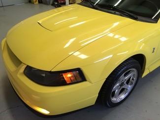 2001 Ford Mustang Cobra Layton, Utah 14