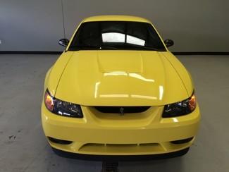 2001 Ford Mustang Cobra Layton, Utah 2