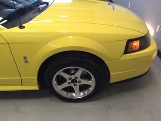2001 Ford Mustang Cobra Layton, Utah 26