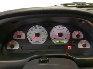2001 Ford Mustang Cobra Layton, Utah 5