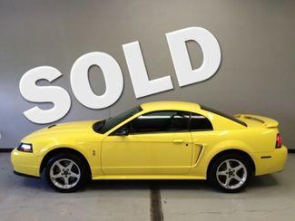 2001 Ford Mustang Cobra Layton, Utah