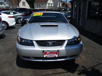2001 Ford Mustang GT Deluxe Milwaukee, Wisconsin 7