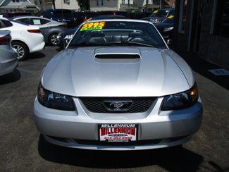 2001 Ford Mustang GT Deluxe Milwaukee, Wisconsin 1