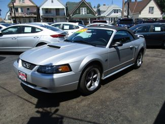 2001 Ford Mustang GT Deluxe Milwaukee, Wisconsin 8
