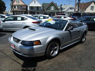2001 Ford Mustang GT Deluxe Milwaukee, Wisconsin 2