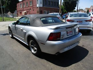 2001 Ford Mustang GT Deluxe Milwaukee, Wisconsin 11