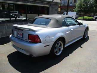 2001 Ford Mustang GT Deluxe Milwaukee, Wisconsin 9