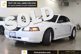2001 Ford Mustang GT | Plano, TX | First Car Automotive Group in Plano, Dallas, Allen, McKinney TX