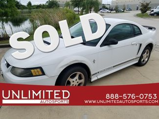 2001 Ford Mustang in Tampa, FL