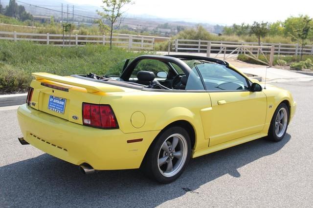 2001 Ford Mustang GT Deluxe Santa Clarita, CA 12