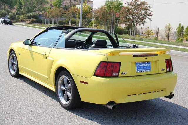 2001 Ford Mustang GT Deluxe Santa Clarita, CA 13