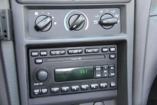2001 Ford Mustang GT Deluxe Santa Clarita, CA 21