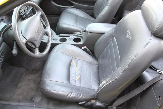2001 Ford Mustang GT Deluxe Santa Clarita, CA 17