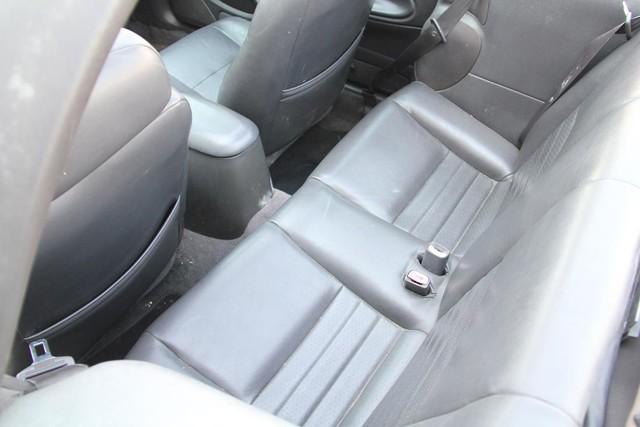 2001 Ford Mustang GT Deluxe Santa Clarita, CA 19