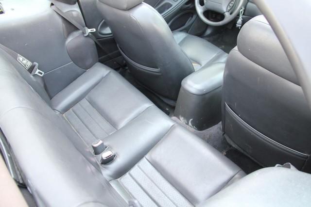 2001 Ford Mustang GT Deluxe Santa Clarita, CA 20