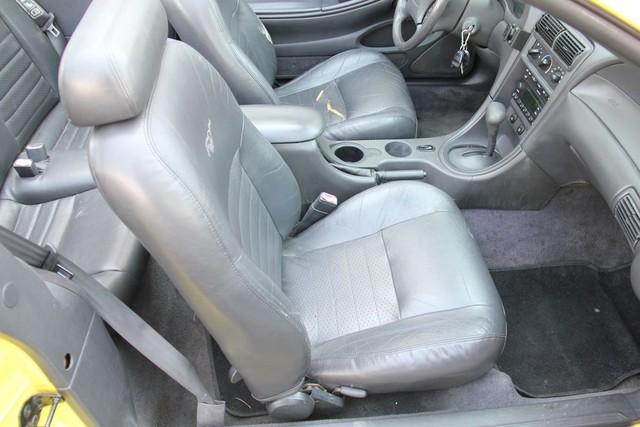 2001 Ford Mustang GT Deluxe Santa Clarita, CA 18