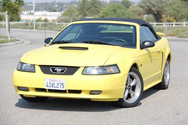 2001 Ford Mustang GT Deluxe Santa Clarita, CA 4