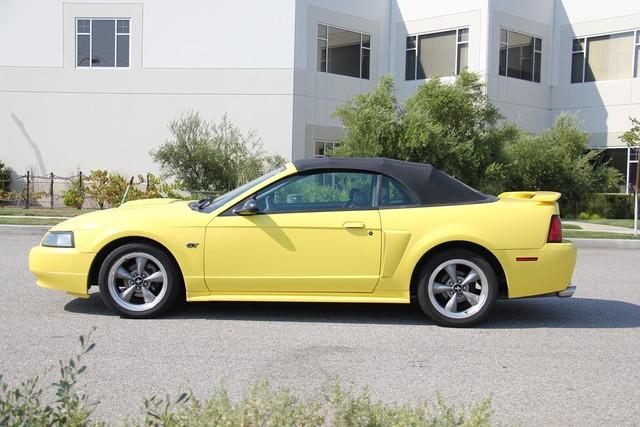 2001 Ford Mustang GT Deluxe Santa Clarita, CA 14
