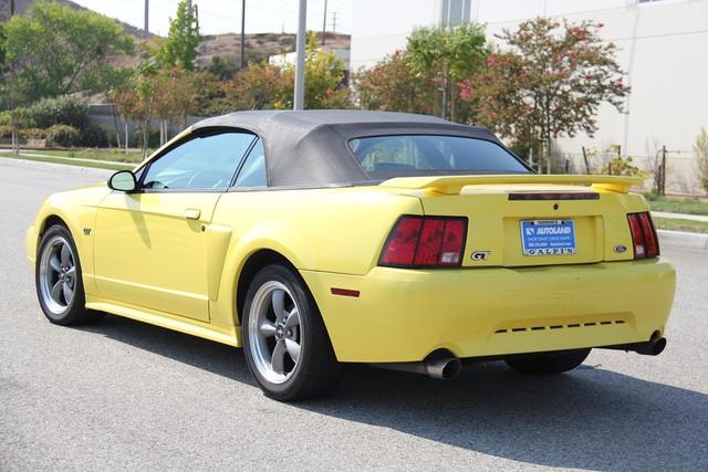 2001 Ford Mustang GT Deluxe Santa Clarita, CA 5
