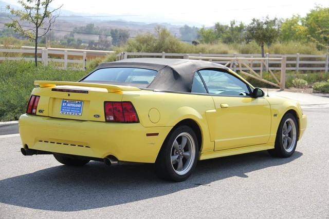 2001 Ford Mustang GT Deluxe Santa Clarita, CA 6