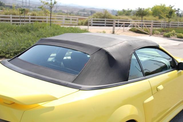 2001 Ford Mustang GT Deluxe Santa Clarita, CA 24