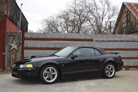 2001 Ford Mustang GT Deluxe in Wylie, TX