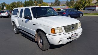2001 Ford Ranger in Ashland OR