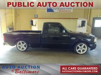 2001 Ford RANGER  | JOPPA, MD | Auto Auction of Baltimore  in Joppa MD