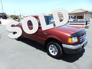 2001 Ford Ranger XLT | Kingman, Arizona | 66 Auto Sales in Kingman Arizona