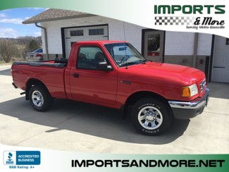 2001 Ford Ranger in Lenoir City, TN