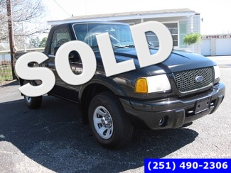 2001 Ford Ranger in LOXLEY AL