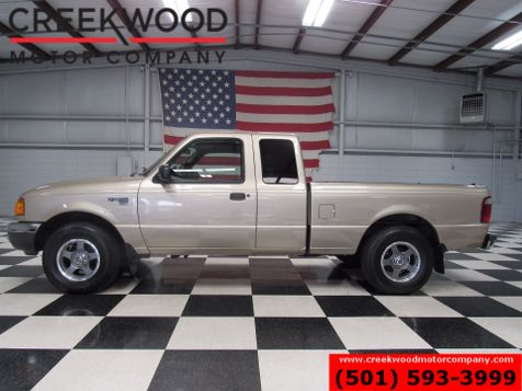 2001 Ford Ranger XLT Appearance Ext Cab 2wd Auto New Tires Nice in Searcy, AR