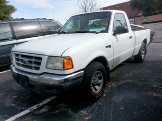 2001 Ford Ranger XL St. Louis, Missouri 0