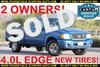 2001 Ford Ranger Edge Plus Valencia, CA