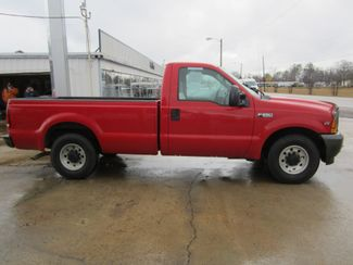 2001 Ford Super Duty F-250 XL Houston, Mississippi 3