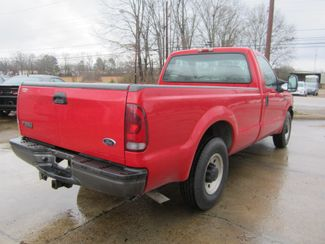 2001 Ford Super Duty F-250 XL Houston, Mississippi 5